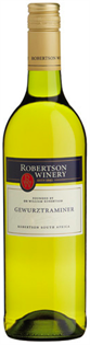 Robertson Winery Gewurztraminer 2015 750ml - Case of 15
